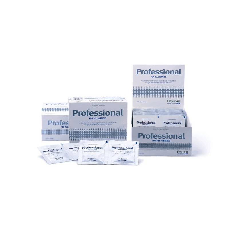 Protexin Professional 10x5g